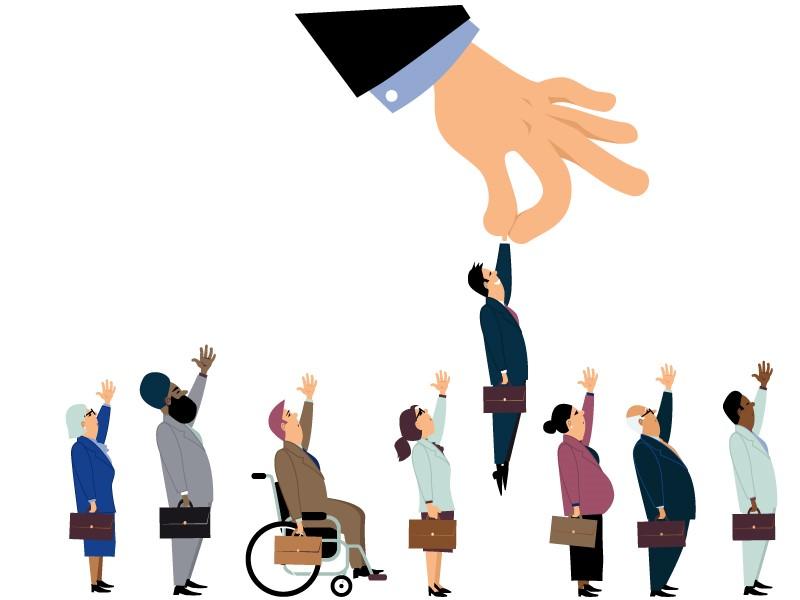Handicap-cause de discriminationASSOCIATION AFIPPH