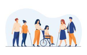 Le handicap en FranceASSOCIATION AFIPPH