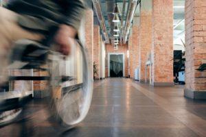 Accessibilité handicapASSOCIATION AFIPPH