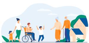 Parents en situation de handicapASSOCIATION AFIPPH